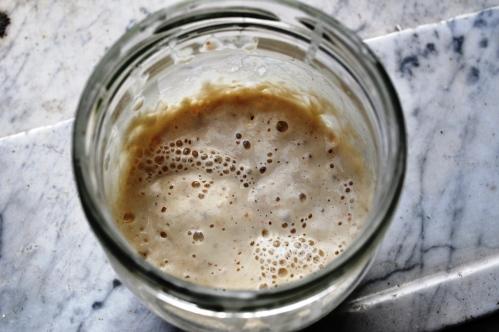Healthy leaven