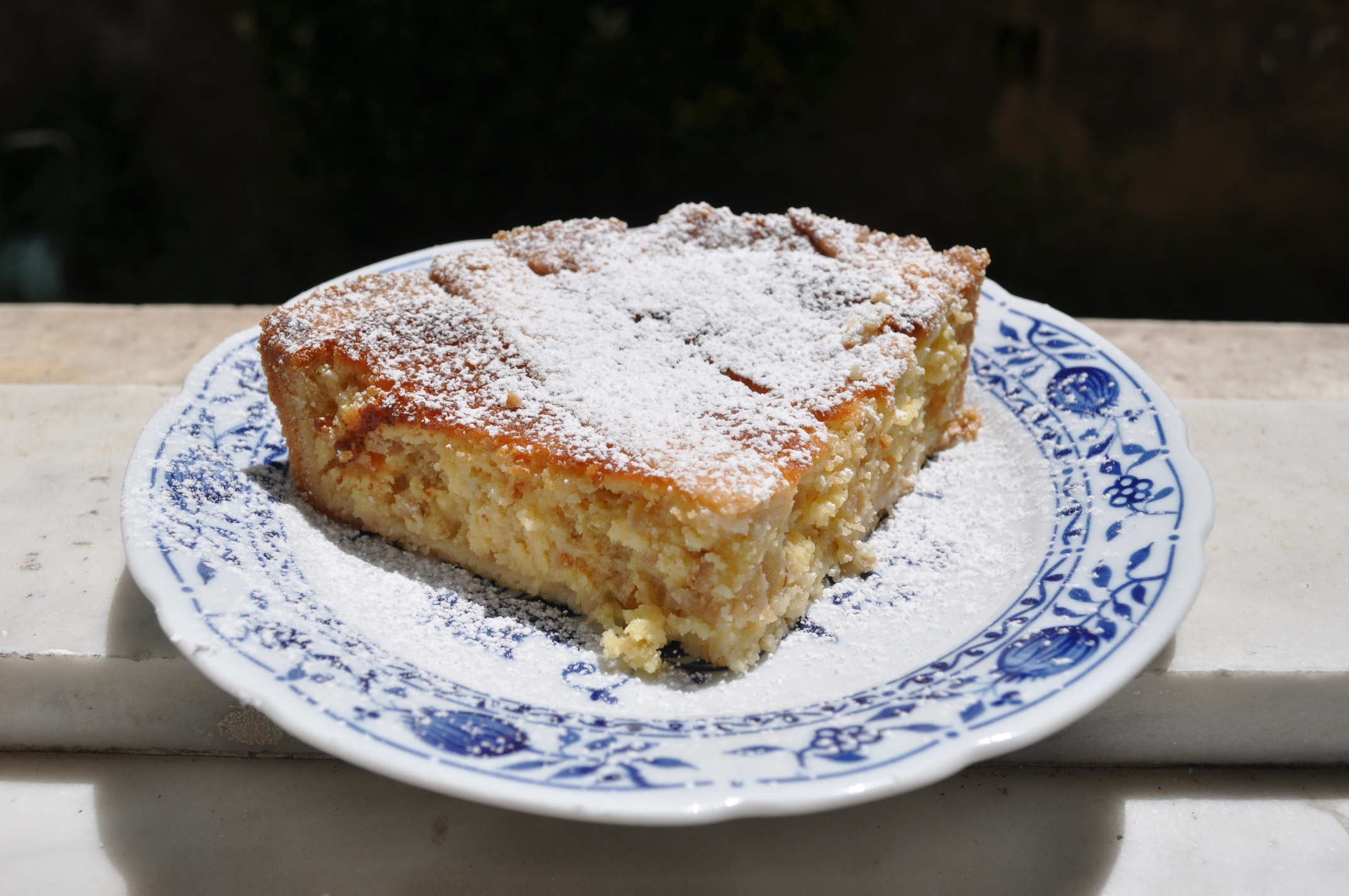 sweet ricotta tart sweet ricotta and blueberry ricotta cheesecake ...