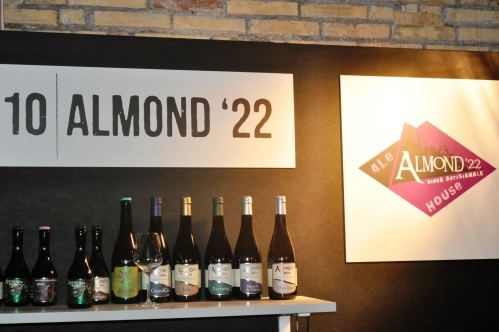 Almond '22 at Fermentazioni 2013
