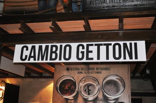 """Cambi gettoni, """"Token exchange"""", Fermentazioni 2013"""