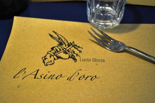 Asino D'Oro