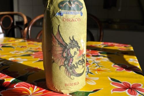 Draco beer
