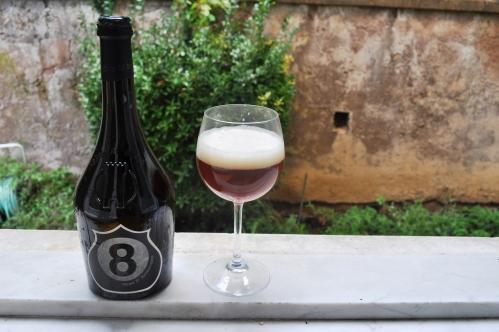 Birra del Borgo's ReAle 8