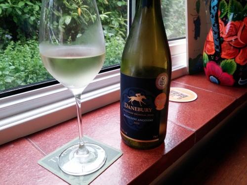 Danebury wine