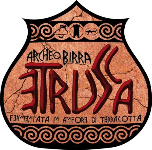 Borgo Etrusca label