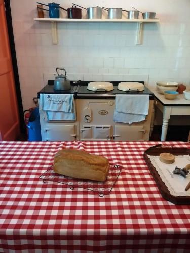 D'Oyly kitchen