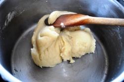 Cooking flour