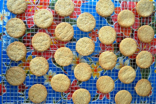 Digestives, cooling