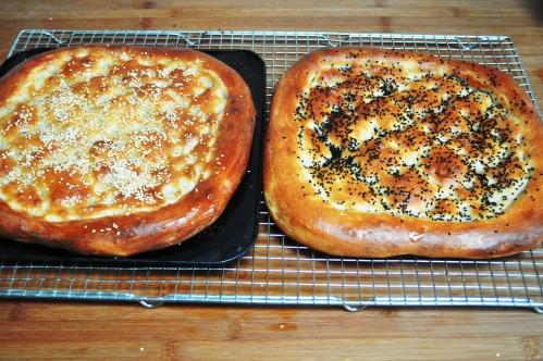 LA peda bread x 2