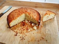 Leith Madeira cake