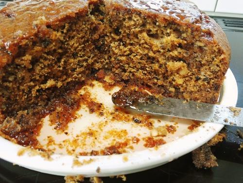 Melachrino cake